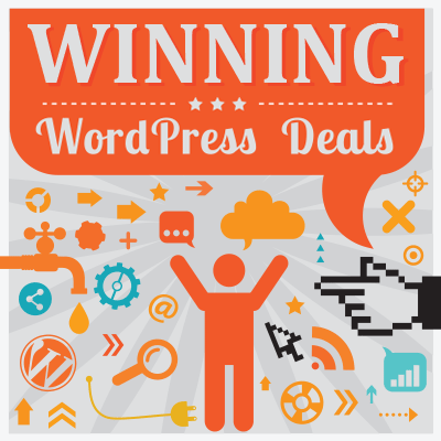 Mga Deal ng WordPress